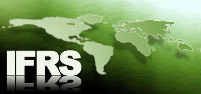 跨国财务准则Financial GAAP